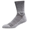 Swiftwick Pursuit Four Inch Heather Compression Race Socks