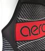 Men's Premiere Bib Shorts Advanced Carbon Back Yoke Detail
