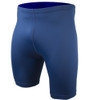 Aero Tech Men's Compression Shorts UNPADDED Classic Spandex Workout Made in USA