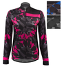 Aero Tech Women's Mosaic Empress Long Sleeve Icon