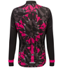 Aero Tech Women's Mosaic Empress Long Sleeve in Pink Back