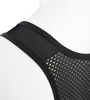 Men's Premiere Modern Bib Shorts Shoulder Strap Detail