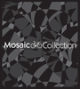Mosaic Collection Graphic Panel