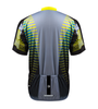 Sprint Cycling Jersey El Grande Back