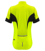 reflectives on safety yellow