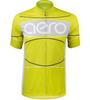 TALL Men's Aero Detour Sprint Jersey Yellow Front