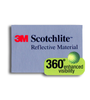 3M Super Bright Scotchlite 360 Visibility Reflective