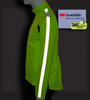 High Visibility Reflective 3M Super Bright Scotchlite 360 Reflective Side View
