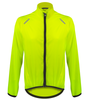 Aero Tech Men's USA Cycling Windbreaker Jacket - Made in USA