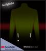 Men's USA Cycling Windbreaker Jacket - Made in USA