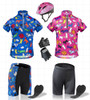 Raining Cats and dogs cycling  apparel