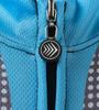 Men's Alsan Sprint Cycling Jersey Front Zipper Detail