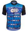 Aero Tech Sprint Jersey - Better Together - Tandem Cycling Jersey