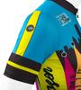 Aero Tech Sprint Jersey - Danny Chew's Dirty Dozen - Pittsburgh's Steep Hill Bike Race