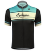 Retro Active Cyclewear Biking Sprint Jersey Front