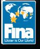 AquaTak Men's FINA Swim Racing Brief - BLACK