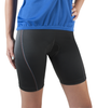 Women's All American Women's Bike Shorts Front View
