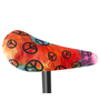 Peace Lycra Seat Cover