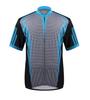 Big Size Men Sprint Cycling Jersey Aslan Front