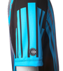 Big Size Men Sprint Cycling Jersey Aslan Sleeve Detail