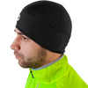 Aero Tech Cold Weather Cap - Stretch Fleece Helmet Liner