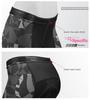 Aero Tech Women's Mosaic Empress Shorts Waistband Detail