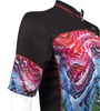 Aero Tech Women's Hydra Jersey - Cycling Jersey Made in USA