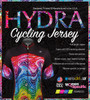 hydra cycling jersey