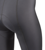 Seams are flatlocked for stretch