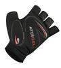 Aero Tech Wild Print Glove Palm Detail
