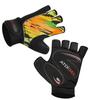 Aero Tech Wild Print Glove Blur