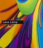 Lava Lamp Graphic Panel