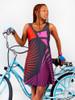 volt designer cycling dress
