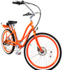 Pedego Electric Comfort Cruiser Step Thru Frame