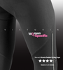 women specific cycling knickers