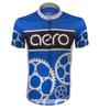 Aero Tech Big Men's Sprocket Man in Royal Blue