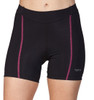 Terry Bella PADDED Bike Short Black / Pink