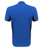Aero Tech Elite Recumbent Bicycle Jersey in Royal Blue Back