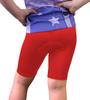 Aero Tech Children's PADDED Bike Shorts for cycling comfort