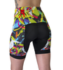 Women's Empress Hide a Rider Shorts Fits Great