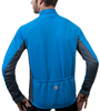 Men's Whistler Long Sleeve Model Back in Royal Blue