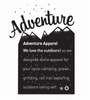 Adventure T-Shirt Graphic