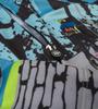 Aero Tech Dirty Dozen Cycling Jersey 2017 Zipper Detail