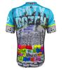 Aero Tech Dirty Dozen Cycling Jersey 2017 Back