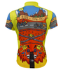 Ride for Infinity Youth Cycling Team Jersey Back