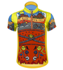 Ride for Infinity Youth Cycling Team Jersey Front