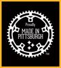 Aero Tech Men's Tenacious Tights - JAG OFF Pittsburgh Theme - Cycling Tights