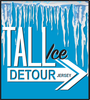 Aero Tech Tall Ice Detour Graphic