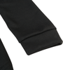 Long Sleeve Merino Wool Jersey Cuff View