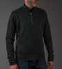 Long Sleeve Merino Wool Jersey Fits Great